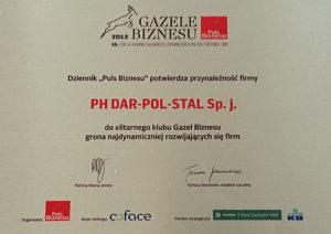 Gazele2012