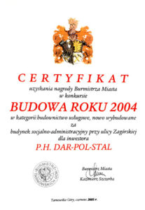 certyfikat-budowa